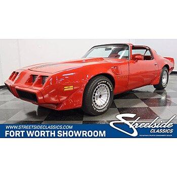 1980 Pontiac Firebird for sale 101560130