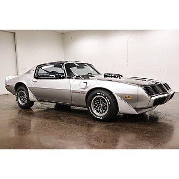 1980 Pontiac Firebird for sale 101561263