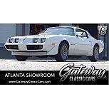 1980 Pontiac Firebird for sale 101607065