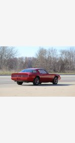 1980 Pontiac Firebird for sale 101125069
