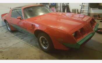1980 Pontiac Firebird Formula for sale 101270847