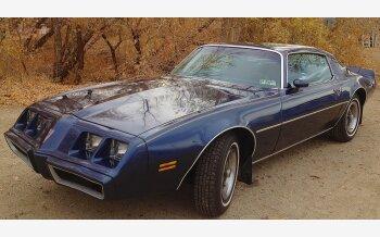 1980 Pontiac Firebird Esprit for sale 101363469