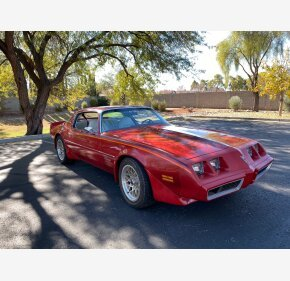 1980 Pontiac Firebird Coupe for sale 101432252
