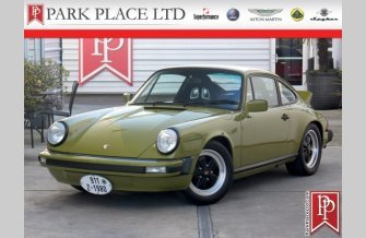 1980 Porsche 911 for sale 101080171