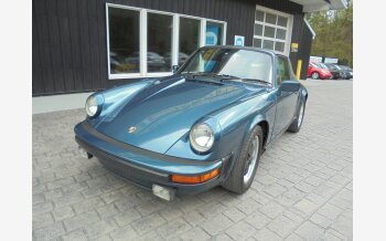 1980 Porsche 911 SC Targa for sale 101352715
