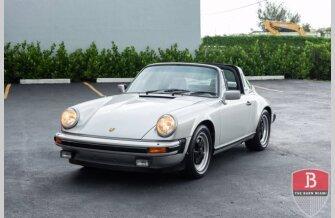 1980 Porsche 911 for sale 101354790