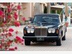 1980 Rolls-Royce Corniche for sale 101316586