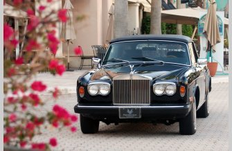 1980 Rolls-Royce Corniche for sale 101316586