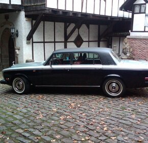 1980 Rolls-Royce Silver Wraith II for sale 101152035