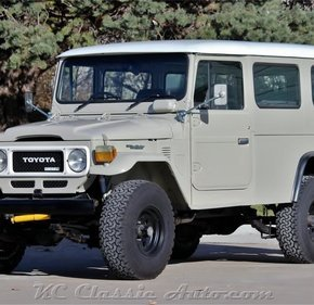1980 Toyota Land Cruiser for sale 101068099
