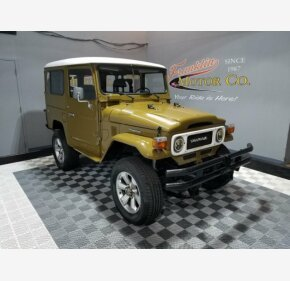 1980 Toyota Land Cruiser for sale 101092522