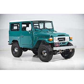 1980 Toyota Land Cruiser for sale 101112319