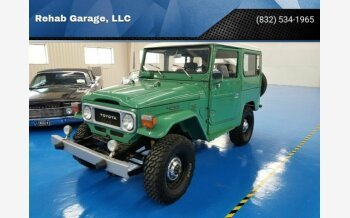 1980 Toyota Land Cruiser for sale 101252208