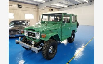 1980 Toyota Land Cruiser for sale 101250422