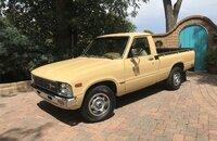 1980 Toyota Pickup Classics For Sale Classics On Autotrader