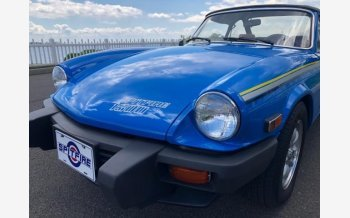 1980 Triumph Spitfire for sale 101143120