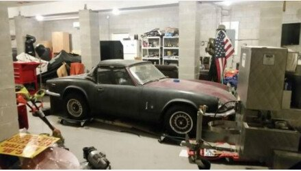 1980 Triumph Spitfire for sale 100894367
