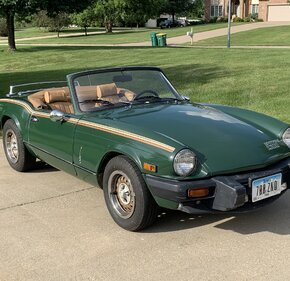 1980 Triumph Spitfire for sale 101179501