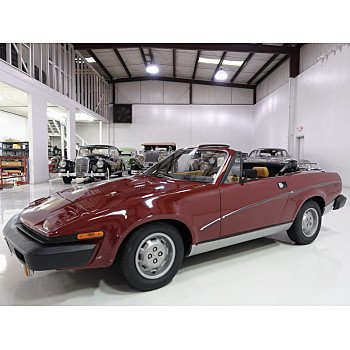 1980 Triumph TR7 for sale 100944878