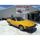 1980 Triumph TR7 for sale 101522871