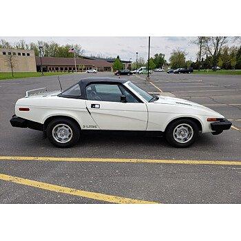1980 Triumph TR7 for sale 101146252