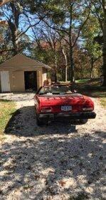 1980 Triumph TR7 for sale 101426220