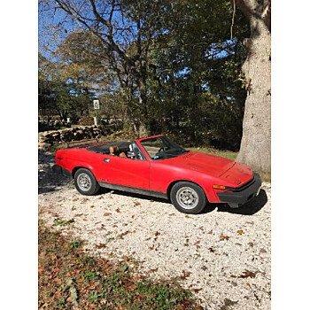 1980 Triumph TR7 for sale 101587369