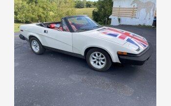 1980 Triumph TR7 for sale 101609941