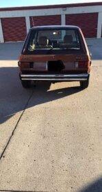 1980 Volkswagen Rabbit for sale 101428470
