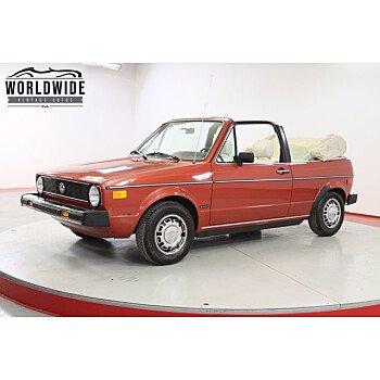 1980 Volkswagen Rabbit for sale 101513379
