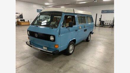 1980 Volkswagen Vans for sale 101125951