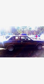 1980 Volvo 262C for sale 101248621