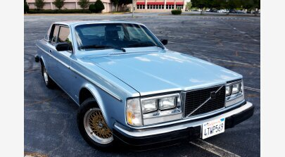 1980 Volvo 262C for sale 101613208
