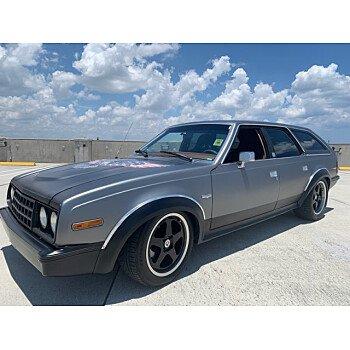 1981 AMC Eagle for sale 101164754