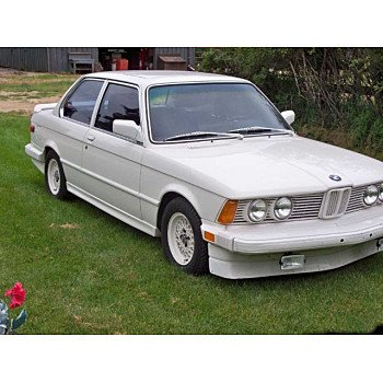 1981 BMW 320i Coupe for sale 100989169