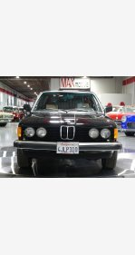 1981 BMW 320i Coupe for sale 101322593