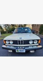 1981 BMW 320i for sale 101444525