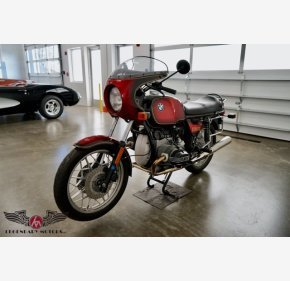 1981 BMW R100CS for sale 201052048