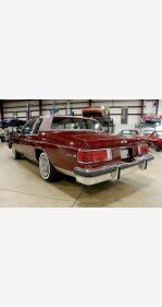 1981 Buick Le Sabre Limited Coupe for sale 101219006