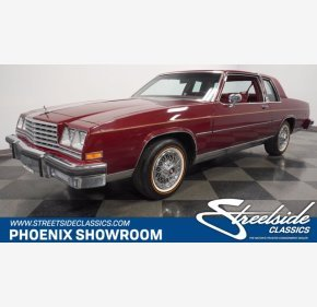 1981 Buick Le Sabre Limited Coupe for sale 101455145