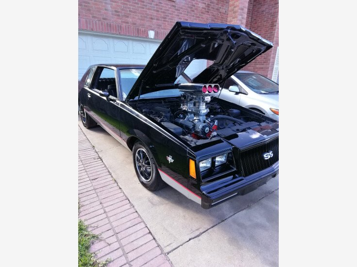 1981 Buick Regal Coupe for sale 101559415