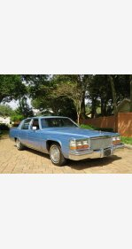 1981 Cadillac De Ville for sale 101351050