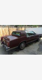 1981 Cadillac Eldorado for sale 101054236
