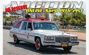 1981 Cadillac Fleetwood for sale 101457911