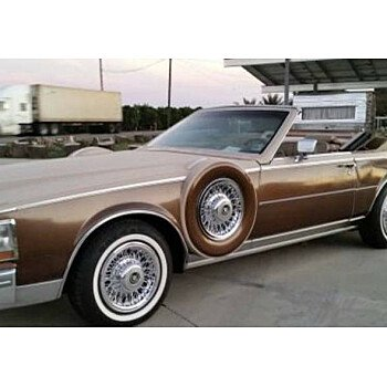 1981 Cadillac Seville for sale 101080928