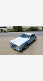 1981 Cadillac Seville for sale 101189543