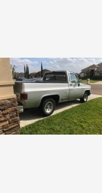 1981 Chevrolet C/K Truck for sale 101069047
