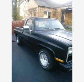 1981 Chevrolet C/K Truck for sale 101247951