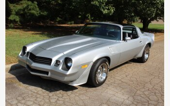 1981 Chevrolet Camaro Coupe for sale 101345298