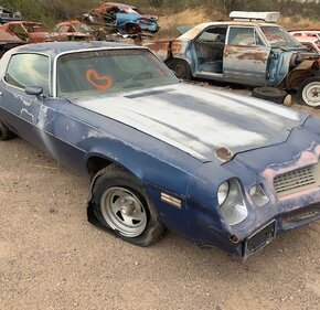 1981 Chevrolet Camaro for sale 101397890